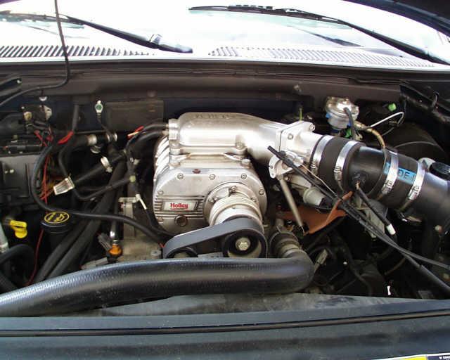 Rsc Supercharger Ford Expedition Html Autos Weblog
